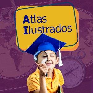 Atlas Ilustrado